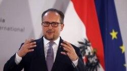 Ավստրիայի համար Հայաստանը տարածաշրջանում շատ կարևոր գործընկեր է. Շալլենբերգ