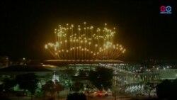 Олимпиада без российских паралимпийцев: как ее показывают российские и мировые СМИ
