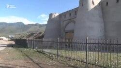 Уничтожит ли новая дорога средневековой Талхиз?