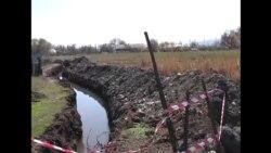 Жители села Балпык би Алматинской области рассказывают о проблеме с питьевой воды.