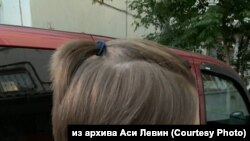 Прическа 12-летнего Матвея, за которую завуч назвал его транссексуалом