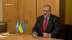 Рефат Чубаров про проект-постанову ВР АРК про гарантії відновлення прав кримськотатарського народу