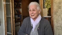 Հայաստանի ազգային հերոսի գերմանուհի մայրը հավատում է՝ «խոխեքը կանգնելու են մինչև վերջ»