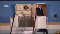 Трамп и Ким прибыли в Сингапур накануне саммита