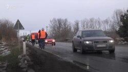 'Ibarski marš' aktivista iz Kraljeva