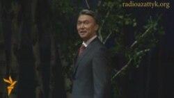 Образ Назарбаева на сцене