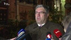 Представник України на синоді пояснив процедуру отримання томосу