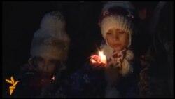 Різдво: Україна