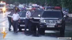 Ոստիկանները ակտիվիստներին են այցելում «ահաբեկելու» նպատակով․ իրավապաշտպան