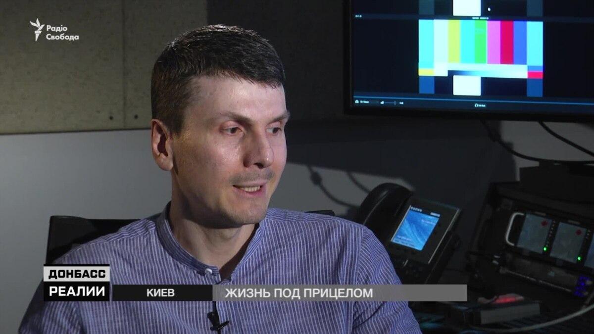 Адам Осмаев о чеченцах на Донбассе – видео