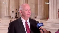 Interview With Senator Ben Cardin (D-MD) On Iran Lebanon And Hezbollah