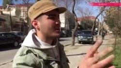 Mehman Hüseynov 2 il həbs cəzası aldı