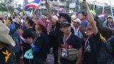 Бангкоктегі баррикадалар