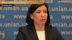 «Опора»: бойовики погрожували виборцям Донбасу