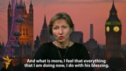 Litvinenko Widow Encouraged By Inquiry Into Husband's Case