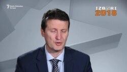 Senad Šepić, kandidat za Predsjedništvo BiH: BiH mora imati proaktivnu ulogu u NATO integracijama