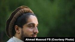 Ахмад Масуд. Талибдерге каршылык көрсөтүү кыймылынын башчысы.