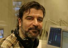 RFE/RL -- Basmenji, Kaveh, Radio Farda acting director, 2005