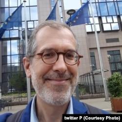 وون برندت سفیر اتحادیه اروپا در افغانستان