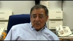 Panetta Says Karzai Should Express Gratitude To U.S.