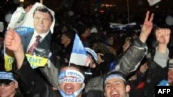 Даже если Януковича снимут с выборов, его сторонники готовы сформировать парламентское большинство
