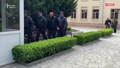 Tofiq Yaqublu: 'İlham Əliyev kazinoda olanda mən Qarabağda...'
