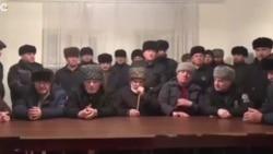 Обращение старейшин тейпа Полонкоевых