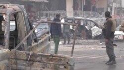 Afghan Lawmaker Survives Fatal Car Bombing