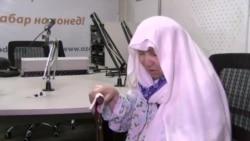 Родные Саида Киёмиддини Гози обеспокоены состоянием его здоровья