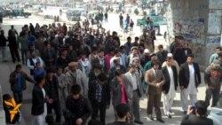 «طالبان از جنگ دست کشیده به آغوش ملت باز گردند»