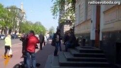 Словянськ найбільш гаряча точка протистояння - МВС