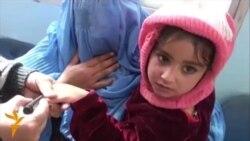 «Світ у відео»: Афганістан – знову поліомієліт