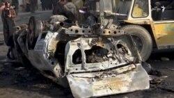 انفجار در کابل سه قربانی گرفت