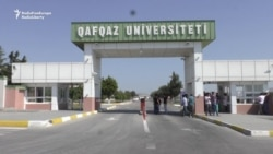 Azerbaijan Takes Over Private University Linked To Turkish Cleric