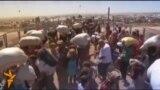 Сириялық босқындар