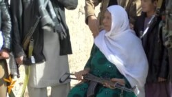 Afghanistan's Female Warlord