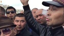 Митингующих в Уральске обещали не преследовать