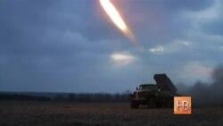 Ополченцы начали наступление сразу после подписания нового минского соглашения - Порошенко