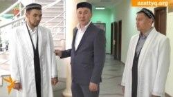 Имамдардың шапаны
