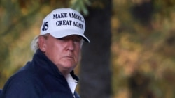 Trump nem adja fel