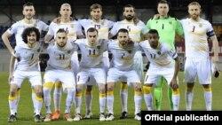 Հայաստանի ֆուտբոլի ազգային հավաքականը, արխիվ