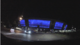 Молодь Донецька збирається вночі на паркінгу Донбас-Арени