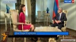 Սերժ Սարգսյան․ ԵՏՄ-ում հեռանկարներ կան Հայաստանի համար