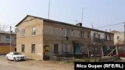 Cartier din Vulcănești