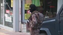 Istanbulda daha 11 xarici həbs edildi