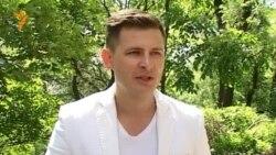 Председатель избирательной комиссии Владивостока Михаил Берестенко