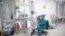 افزایش تلاشها برای کنترل اشاعۀ ویروس کرونا