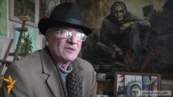 Գեղանկարիչ Շոթա Խաչատրյանը իր կտավների հետ կհայտնվի դրսում