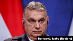 Premierul Ungariei, Viktor Orban a avut numeroase conflicte cu liderii europeni pentru deciziile sale menite să limiteze libertatea presei și independența justiției.