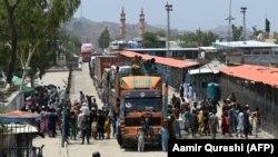 Провинцијата Кибер Пахтунхва во Пакистан